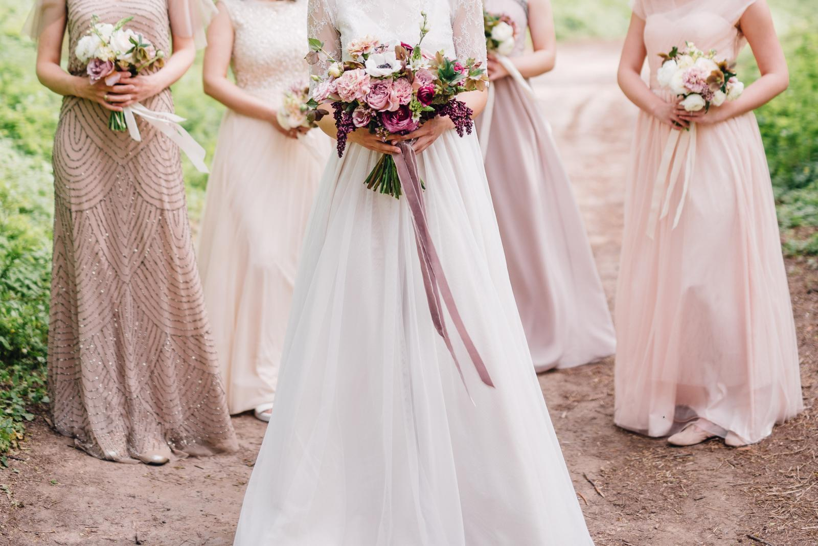 Say 'Yes' To The Sustainable Wedding Dress