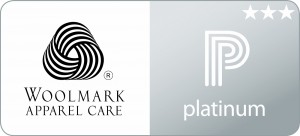 Woolmark Apparel Care logo