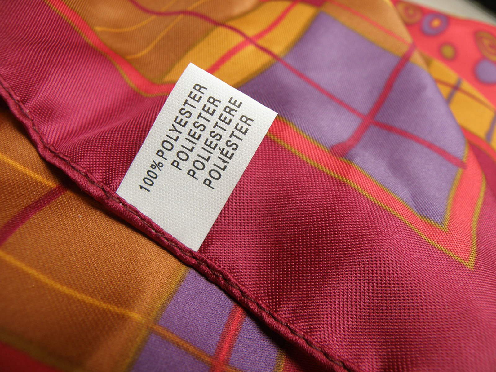Fabric Focus Synthetic Fabrics Love Your Clothes