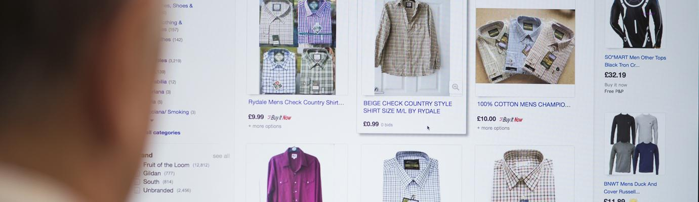 Sell it love your clothes for Sell shirts on your website